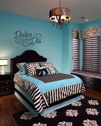 teal black and white and girl rooms on pinterest bedroom teen girl rooms