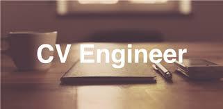 <b>CV</b> Engineer: Resume Builder App, Free PDF <b>CV</b> Maker - Apps on ...