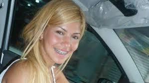 Pai de Dayana Rodrigues confirma envolvimento da filha com o traficante Menor P - Dayana-Rodrigues-bernardo