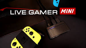 <b>AVerMedia Live Gamer MINI</b> StreamEngine (GC311) Guide - YouTube