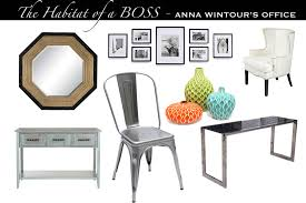 anna wintours office vouge mock up get the look anna wintour office google