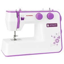 Стоит ли покупать <b>Швейная машина Aurora STYLE</b> 7? Отзывы на ...