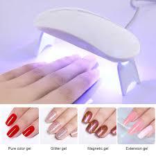 <b>LEMOOC 8ml</b> Pink Series Nail Gel Polish 50 Pure <b>Colors</b> Soak Off ...