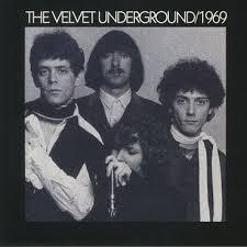 The <b>Velvet Underground</b> - <b>1969</b> - LPx2 – Rough Trade