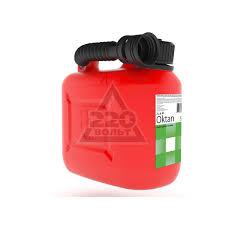 <b>Канистры</b> для бензина купить в «220 Вольт»