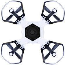 Купить <b>Квадрокоптер AOSENMA</b> AOS-CG030 с камерой, белый в ...