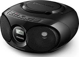 <b>Магнитола Philips AZ318B/12</b> купить в интернет-магазине ...