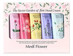 Купить набор <b>кремов для рук</b> цветочный сад the secret <b>garden</b> of ...