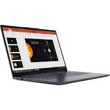 <b>Ноутбук Lenovo Yoga Slim</b> 7 14IIL05 82A10083RU - цена в ...