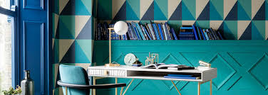 <b>Geometric</b> II Collection Page | Cole & Son