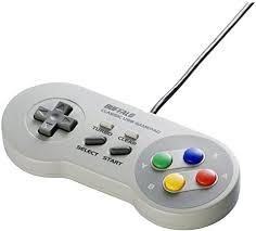 Buffalo <b>Classic USB</b> Gamepad for PC: Amazon.co.uk: Electronics