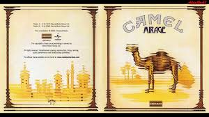 <b>Camel</b> - Lady Fantasy (<b>Mirage</b>, 1974) - YouTube