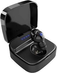 <b>Bluetooth Earbud</b>, <b>Mini</b> True <b>Wireless</b> Earphone V4.2 Bluetooth ...