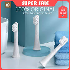 <b>Mijia</b> Youpin 3Pcs <b>MBS302 Universal Replacement</b> Toothbrush ...