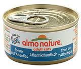 <b>Almo Nature Classic</b> Adult Cat Atlantic Tuna <b>Консервы</b> для кошек с ...