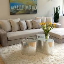 best beige flokati rug decor with beige sofa and pillow for living room decor charming shag rugs