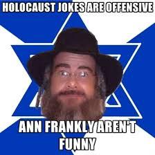 Oy! - Funny Or Offensive via Relatably.com