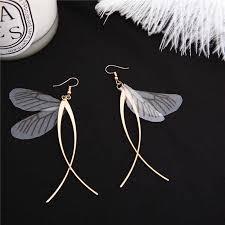 2018 <b>Korean</b> style design Beautiful <b>Flower Earrings</b> for Women ...
