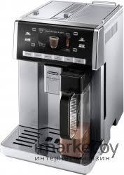 Эспрессо <b>кофемашина DeLonghi</b> PrimaDonna Exclusive <b>ESAM</b> ...