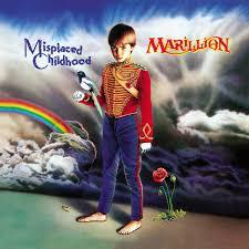 <b>Misplaced Childhood</b> (2017 Remaster) by <b>Marillion</b> on Spotify