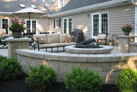 inexpensive ideas patio