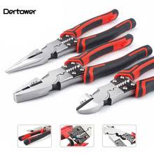 Best value Electrical Crimping Wire <b>Nipper</b> Plier – Great deals on ...