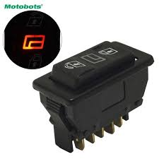 MOTOBOTS <b>1PC</b> Auto 12V/24V 20A <b>Universal</b> 5pins Car Power ...