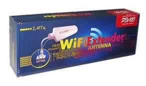 <b>РЭМО WiFi Extender</b> — купить <b>антенну</b> в Сотмаркете
