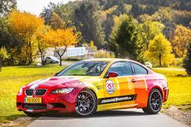 <b>BMW M3</b> (<b>E92</b>) RSR Edition | RSRNurburg