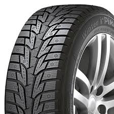 <b>Hankook Winter i*Pike</b> RS (W419) 195/65R15 95 T Tire - Walmart.com
