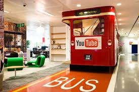 recycle week 2015 three amazing office interiors that use recycled furnishings google amazing office interiors
