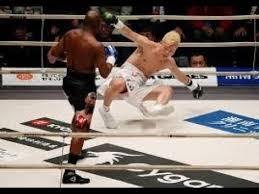 Floyd Mayweather Jr vs Tenshin Nasukawa (Full Fight 2018 ...
