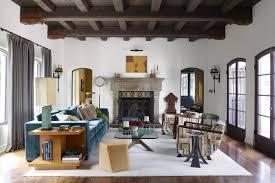 los angeles ca 2016 california interiors commune designs