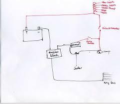 img013 jpg boat navigation lights wiring diagram boat image wiring diagrams for boat running lights the wiring diagram