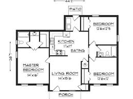 Simple House Plans Simple Affordable House Plans  small house plan    Simple House Plans Simple Affordable House Plans