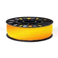 Купить REC <b>пластик</b> ABS 1.75 мм <b>Прозрачно</b>-<b>оранжевый</b>