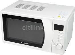 Микроволновая Печь <b>Candy CMW2070DW</b> 20л. 700Вт <b>белый</b>