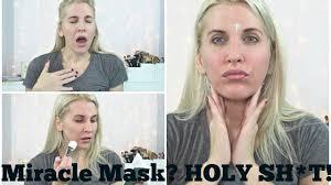 250 Mask?! First impressions    <b>La Mer Lifting</b> & Firming Mask ...