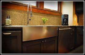 kitchen stunning lavello stainless farmhouse sink flush mounted lavello sta image of fresh in minimalist apron kitchen sink kitchen