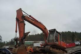 <b>Hitachi EX200</b>-<b>5 Excavator</b> Parts