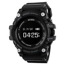 <b>skmei</b> 1188 <b>smart</b> watch heart rate remind pedometer calorie <b>sport</b> ...