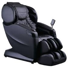 Cozzia CZ CZ-710 Reclining <b>Massage Chair with Foot</b> and Sole ...