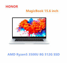"<b>HUAWEI HONOR MagicBook</b> 15 2020 Notebook Laptop 15.6"" AMD ..."