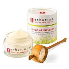 Крем для лица <b>Erborian</b> Ginseng infusion day creme | Отзывы ...