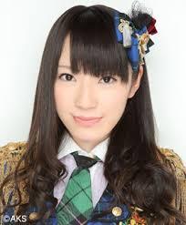 Sakiko Matsui (Team K, 7th Generation, 21 years old). - matsui_sakiko2012