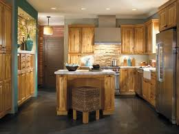 build kitchen island sink: image of rustic kitchen island table