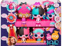 Новая супер <b>игрушка</b> от MGA – Pop <b>Pop Hair</b> Surprise. Дети и ...
