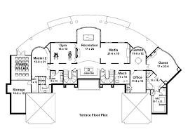 Champlatreaux House Plans   Home Plans By Archival DesignsChamplatreaux House Plan