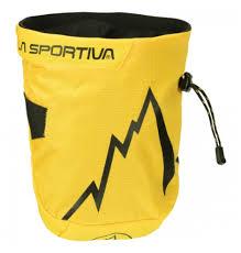 <b>La</b> Sportiva — Яркий <b>мешочек для магнезии</b> - купить на сайте ...