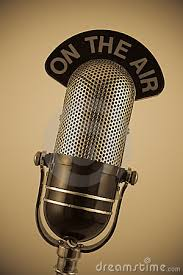 Image result for old fashioned microphone